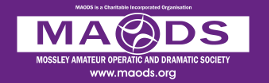 MAODS & Next Generation Youth Theatre