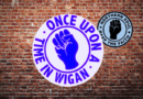 Once upon a time in Wigan.