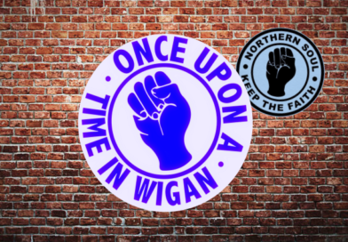 Once Upon A Time In Wigan