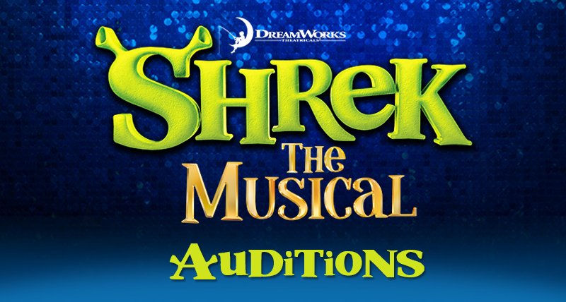 Shrek Casting Call