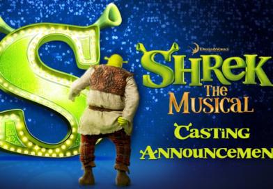 Shrek Casting Announcement