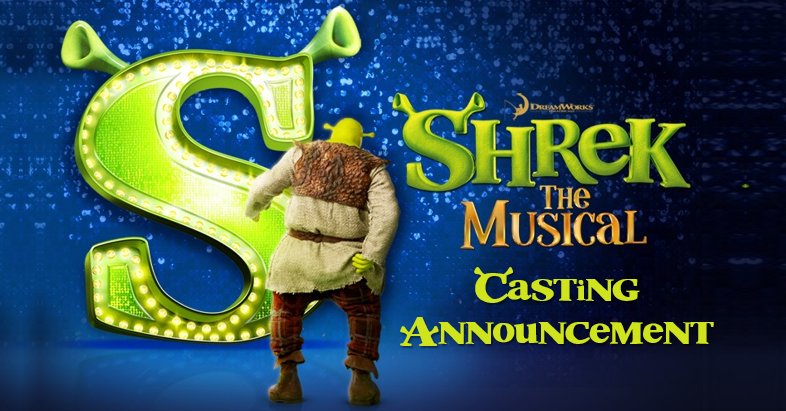Shrek Casting Announcement